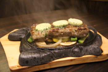 Maredo Steak
